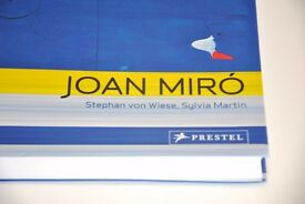 Joan Miro Snail Woman Flower Star by Stephan von Wiese 9783791340487