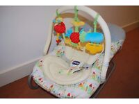 Chicco Relax & Play Baby Bouncing Chair
