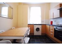 Newly Refurbished 4 Bedroom 2 Bath Flat in Belsize Park/Camden Town