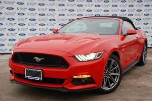 2016 Ford Mustang GT Premium*Convertible*Nav