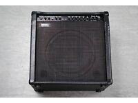 Harley Benton HB-80B Mosfet Bass Amp £90