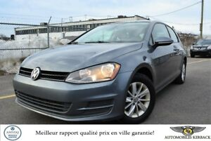 2015 Volkswagen Golf TSI Trendline Coupe MAGS/BLUETOOTH/AC $42/S