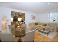 **STUNNING 2 BED FLAT IN PRINCESS PARK MANOR!! BE QUICK!!