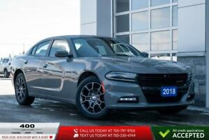 2018 Dodge Charger | GT | AWD | KEYLESS ENTRY |