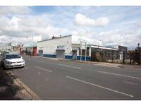 Warehouse to Let, Commercial Property, Unit to Rent