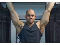 BodySync by RODRIGO ALMEIDA: PERSONAL TRAINER | PILATES TEACHER | MASSAGE THERAPIST