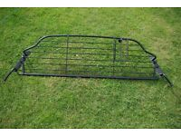 Honda CRV II 2001-2006. genuine honda dog guard