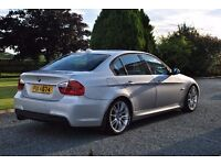 Bmw 325i msport 320d , 330d , 325 ,320 , 330 **only 83000 miles**