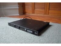 Soundtech PS802 Power Amplifier (comes in a Gator padded bag for sale £190 ono