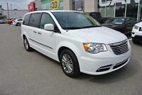 2014 Chrysler Town & Country Touring, CUIR, 2 DVD, NAVIGATION