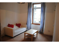 Lovely, 1 bedroom, 1st floor, furnished flat for rent in Polwarth/ Fountainbridge