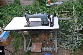 Singer 96K Industrial Sewing Machine