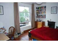 Superb double room in friendly, comfortable, West Bridgford house share