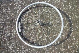 26 inch mountain bike bicycle wheels. Front & Rear. A few for sale