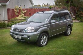 Nissan X-Trail 2.2 DCI SE 4x4 2006