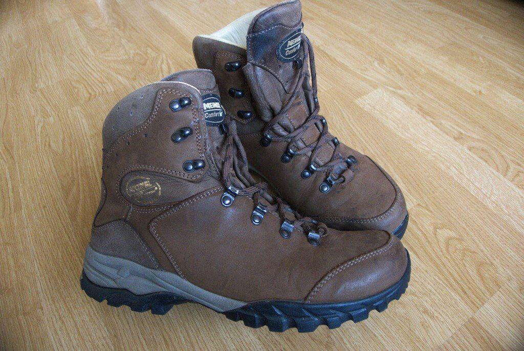 1daff31d532 Meindl Meran Mens Walking Boots Size UK9.5 EU44 | in Penicuik, Midlothian |  Gumtree