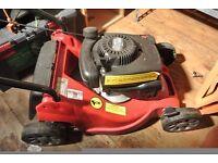 Mountfield Hp164 Petrol Lawnmower
