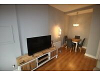 PART FURNISHED TENEMENT FLAT WITH 3 BEDROOMS