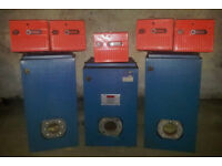 Pressure Tested Boilers - Sold with Warranty