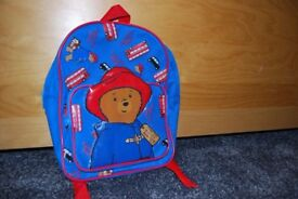 Small Paddington backpack