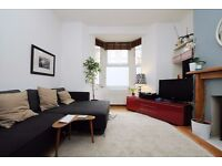 John Campbell Road-Ground Floor Apartment With Garden!