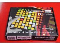 Novation Launchpad Mini MK2 £65