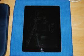 Apple iPad 3 Tablet 64GB WiFi 3G 4G 9.7'' Unlocked Black MINT.