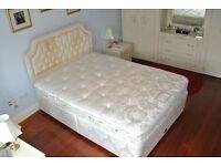 Double Bed - VI SPRING - Herald Supreme
