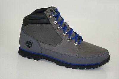 Timberland Euro Sprint Hiker Boots Gr 44,5 US 10,5 Herren Wanderschuhe 6704A
