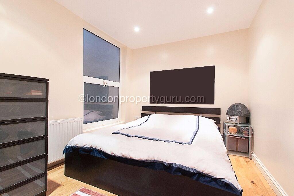 4 Bed, 3 Bath, Private garden, Newly refurbished. Clapham SW4
