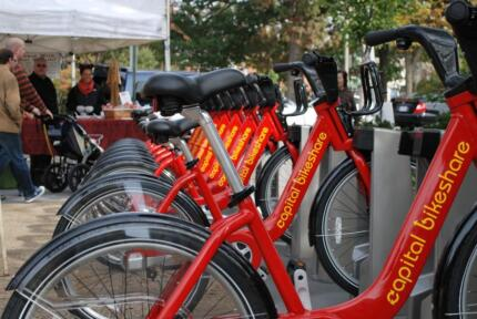 A public bike share for sydney keep lungs clean keep body fit Sydney City Inner Sydney Preview