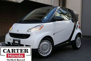 2010 smart fortwo pure + NO ACCIDENTS! + MUST GO!!