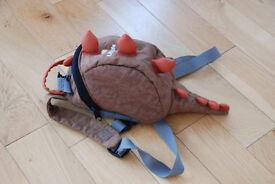 LittleLife Toddler Back Pack/Bag, Dinosaur - 10£