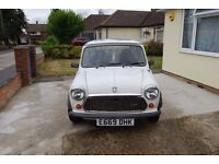 1987 Classic Austin Mini Advantage - PRICE REDUCED!