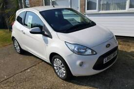 Ford KA 1.2 Zetec Full Service History low mileage with Warranty