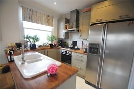 STUNNING 2 DOUBLE BEDROOM APARTMENT SET WITHIN A SOUGHT AFTER SQUARE IN CAMDEN TOWN