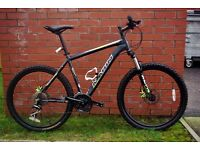 Marin Bolinas Ridge Mountain Bike (disc Brakes)
