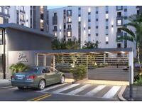 Low cost apartments in Nairobi, Kenya
