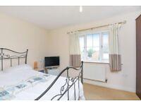 Spacious Two Bedroom Flat In East Croydon