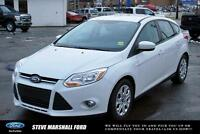2012 Ford Focus SE | Accident Free