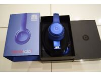 Brand New Dr Dre Beats Headphones Royal Edition
