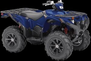 2019 yamaha  Grizzly 700 EPS  SE AS LOW AS $57/WEEKLY OAC