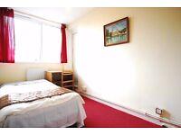 Elegant Single Room in Warwick Avenue, incl council tax & some bills