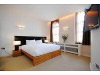 *Stylish Short Lets 1 Bedroom in Elegant Kensington - Furnished, Bills & Maid service included!**
