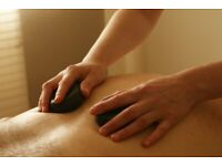 SPECIAL OFFER! Specialist in 4 Hand Massage & Hot Stone Therapy TW14
