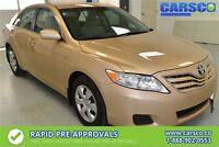 2010 Toyota Camry LE, KEYLESS ENTRY, AC, LOCAL, NO ACCIDENTS