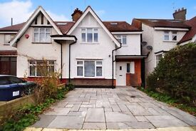 A stunning newly refurbished five bedroom three bathroom family house Golders Green