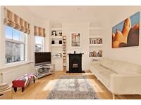 2 Bed 2 Bath house on Cromwell rd, Wimbledon, SW19