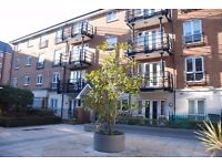 One Double Bedroom Apartment on Canal Side Development with Underground Parking & Balcony
