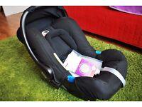Britax Römer Baby Safe Car Seat